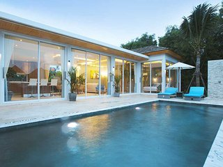 3 Bedroom Modern Pool Villa Near to Naiharn Beach - Nai Harn vacation rentals