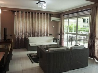 Buziga Apartments - Kampala vacation rentals