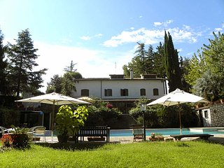 Detached villa with private pool 30 kms from Rome - Morlupo vacation rentals