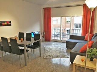 Modernes-gemütliches Wohnen im Herzen von Valencia - Gilet vacation rentals