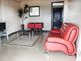 Cozy 2 bedroom Entebbe Apartment with Television - Entebbe vacation rentals