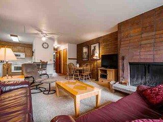 Silvertown 3 Bedroom Park City - Park City vacation rentals
