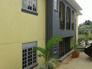 Kirinya - Bukasa Apartments - Kampala vacation rentals