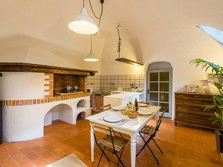 Romantic 1 bedroom Condo in Zuccarello - Zuccarello vacation rentals