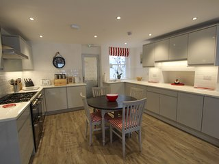 Foye Landing: A Unique Property In Fowey For 12 - Fowey vacation rentals