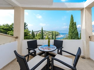 One bedroom Apartment with amazing view (A3) - Cavtat vacation rentals