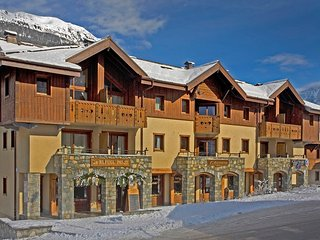 Apartment Bellevue, opposite cable and slopes - Les Houches vacation rentals