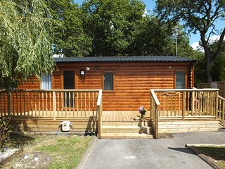 Herston Log Cabin Willow Lodge - Swanage vacation rentals