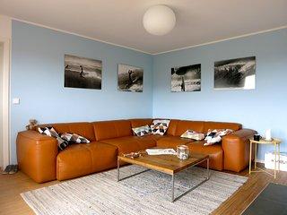 Deluxe Apartment Klaar Kimming mit Sonnenterrasse - Hornum vacation rentals