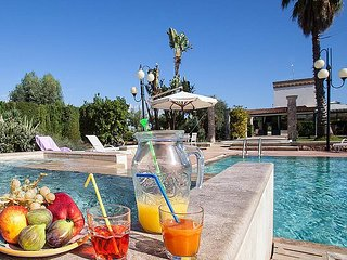 Romantic 1 bedroom Lido Marini House with Deck - Lido Marini vacation rentals