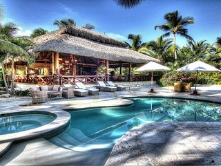Beach Villa Caleton at Cap Cana - Punta Cana vacation rentals