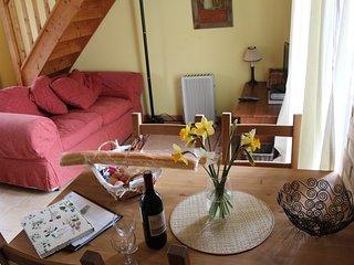 1 bedroom Gite with Internet Access in Auxi-le-Chateau - Auxi-le-Chateau vacation rentals