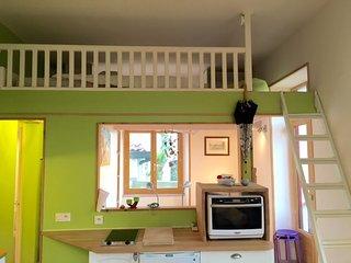 studio à 300m de la plage, au calme - Saint-Jean-de-Luz vacation rentals