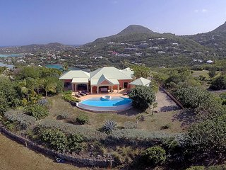 Perfect 1 bedroom Villa in Marigot - Marigot vacation rentals
