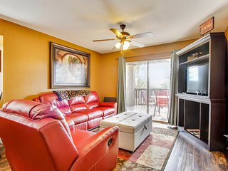 Luxurious Condo with Access to New Clubhouse - Branson vacation rentals
