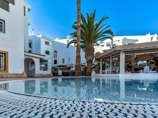 Apartament 2 room, Pueblo Torviscas, Tenerife - Playa de las Americas vacation rentals