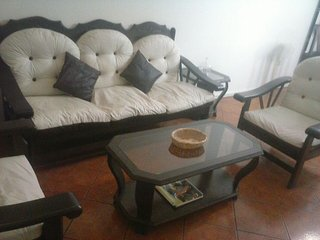 Charming Surco 1 Bed Apt Near Miraflores & Lima - Lima vacation rentals