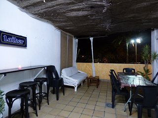 DOWNTOWN WITH LARGE TERRACE - Alicante vacation rentals