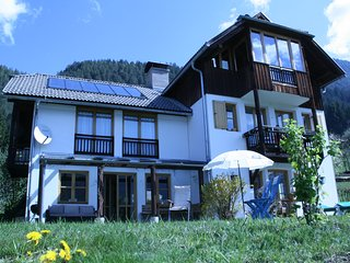 Nice House with Boat Available and Television - Techendorf vacation rentals
