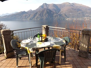 Exclusive Villa Crotto Lake View - Varenna vacation rentals