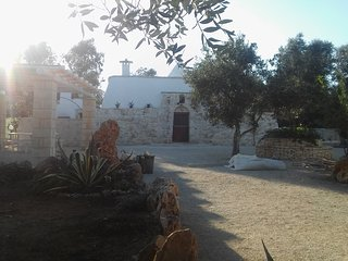 Wonderful 2 bedroom Trullo in Francavilla Fontana - Francavilla Fontana vacation rentals