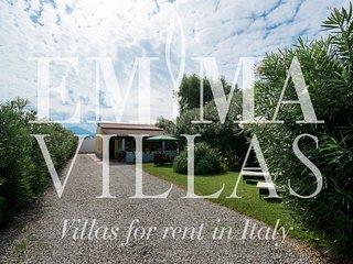 Comfortable Terme Vigliatore vacation Villa with Deck - Terme Vigliatore vacation rentals