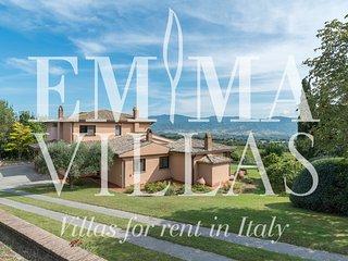 Perfect Villa with Deck and Internet Access - Civitella d'Agliano vacation rentals