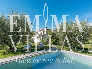 Lovely Villa with Deck and Internet Access - Castelfranco di Sopra vacation rentals