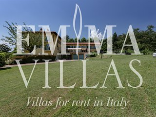 Perfect 5 bedroom Villa in Bollengo with Deck - Bollengo vacation rentals