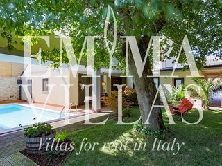 Comfortable 4 bedroom Villa in Ferrara - Ferrara vacation rentals
