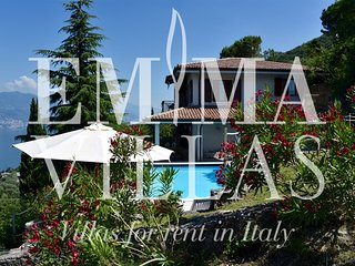 Cozy Villa with A/C and Satellite Or Cable TV - San Zeno di Montagna vacation rentals