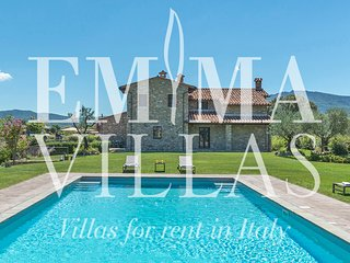 Perfect 5 bedroom Villa in Piegaro - Piegaro vacation rentals