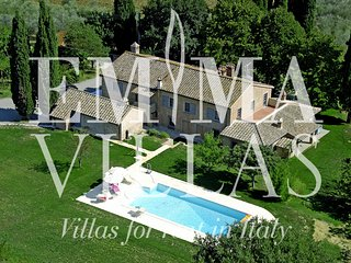 Bright Villa with Internet Access and A/C - Palazzetta vacation rentals