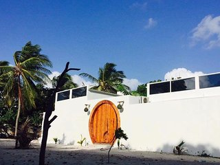 Noovilu Suites - The luxury guesthouse in Maldives - Mahibadhoo Island vacation rentals