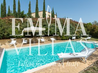 8 bedroom Villa with Internet Access in Monticello Amiata - Monticello Amiata vacation rentals