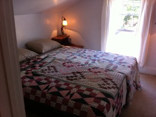 Quaint, private, comfortable... stay here! - Saratoga Springs vacation rentals