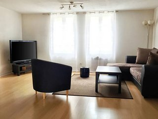 Magnifique Duplex 65m² - En plein cœur de Troyes - Troyes vacation rentals
