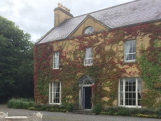 Sallymount House Luxury Country Home Sleeps 11 - Castlepollard vacation rentals