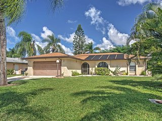 3BR Bonita Springs House - 1 Mile to Beach! - Bonita Springs vacation rentals