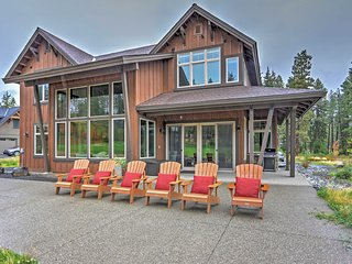 Upscale 5BR Cle Elum House in Suncadia Resort - Cle Elum vacation rentals