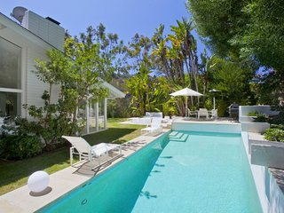 Mulholland Pool Retreat - West Hollywood vacation rentals