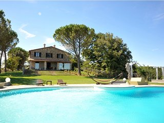 Bright 5 bedroom Monte Castello di Vibio Villa with Internet Access - Monte Castello di Vibio vacation rentals