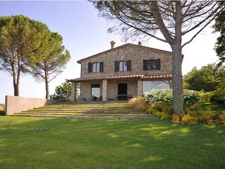 Bright 5 bedroom Vacation Rental in Monte Castello di Vibio - Monte Castello di Vibio vacation rentals