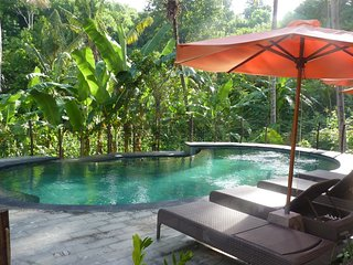 Kubu Tamu - Nusa Lembongan vacation rentals