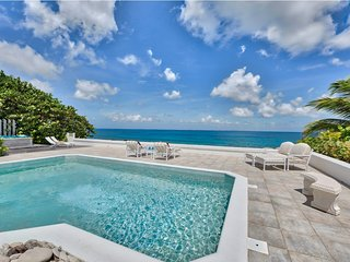 Romantic Villa with Internet Access and A/C - Baie Rouge vacation rentals