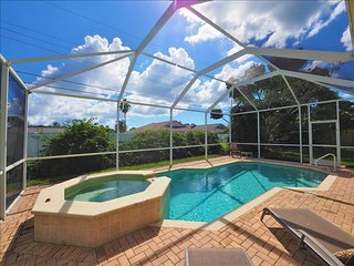 Naples Beach House -4 bedroom plus sleeping den - Heated Pool and Spa - Naples vacation rentals