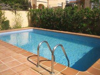 Casa Yelmo - privater Pool für 4 Personen - Cala Mandia vacation rentals
