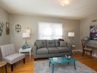 Fully Furnished 1 Bedroom Apt # 1 - Sioux Falls vacation rentals