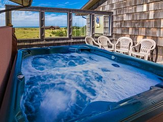 Fabulous OceanView*4BD**Hot Tub**Bk 2 Get 2 Nts FREE (Strawberry) - Long Beach vacation rentals
