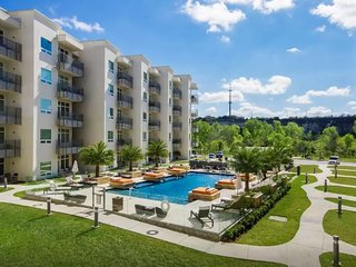 # 211 Two Bedroom Ricchi Condo, San Antonio TX! - San Antonio vacation rentals
